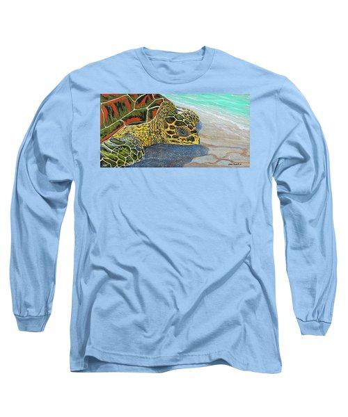 Kohilo Long Sleeve T-Shirt