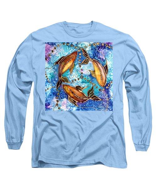 Koiful Long Sleeve T-Shirt