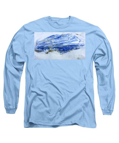 Kyanite Long Sleeve T-Shirt