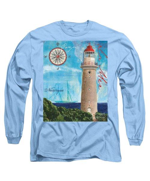 La Mer Long Sleeve T-Shirt