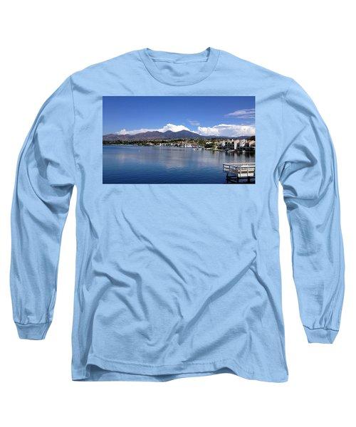 Lake Mission Viejo Long Sleeve T-Shirt