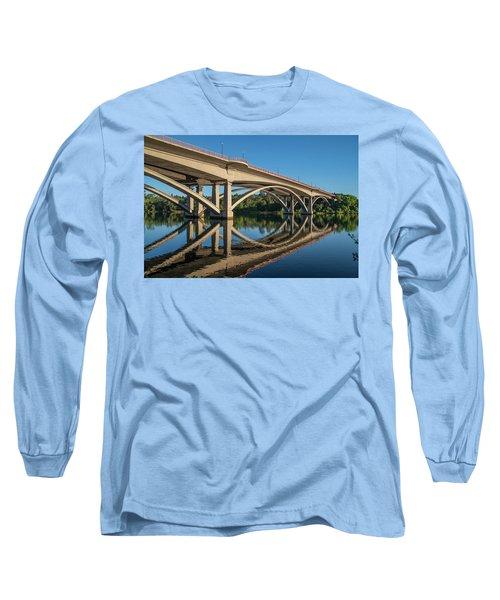 Lake Natoma Crossing Long Sleeve T-Shirt