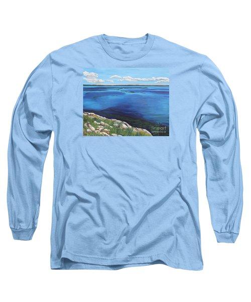 Lake Toho Long Sleeve T-Shirt