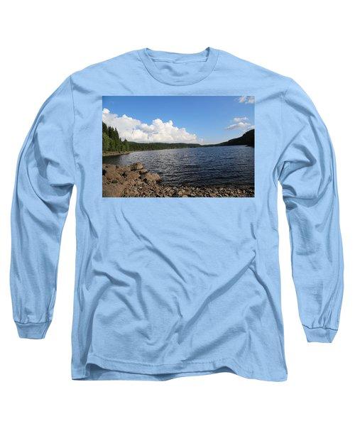 Lakeside Long Sleeve T-Shirt