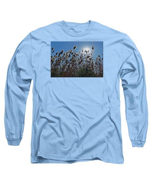 Lakeside Plants Long Sleeve T-Shirt