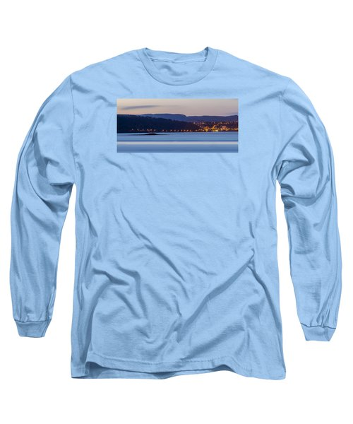 Larne From Magheramorne Long Sleeve T-Shirt