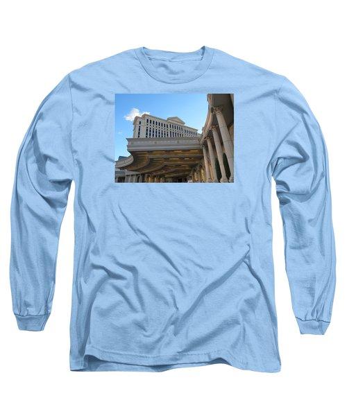 Las Vegas 12 Long Sleeve T-Shirt