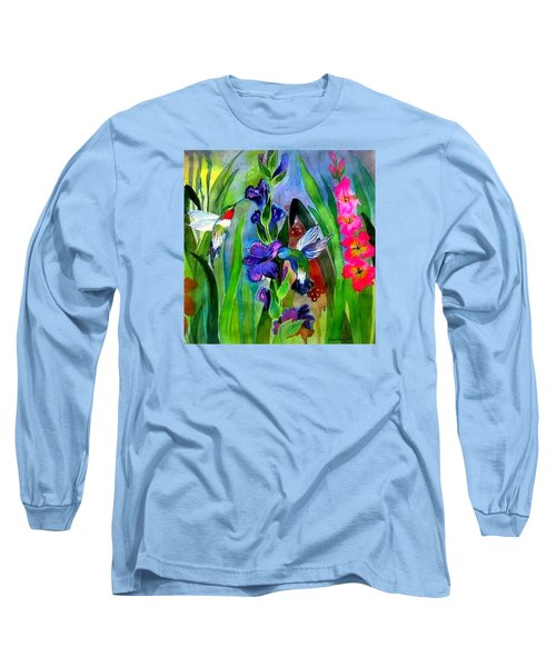Last Of The Hummers Long Sleeve T-Shirt