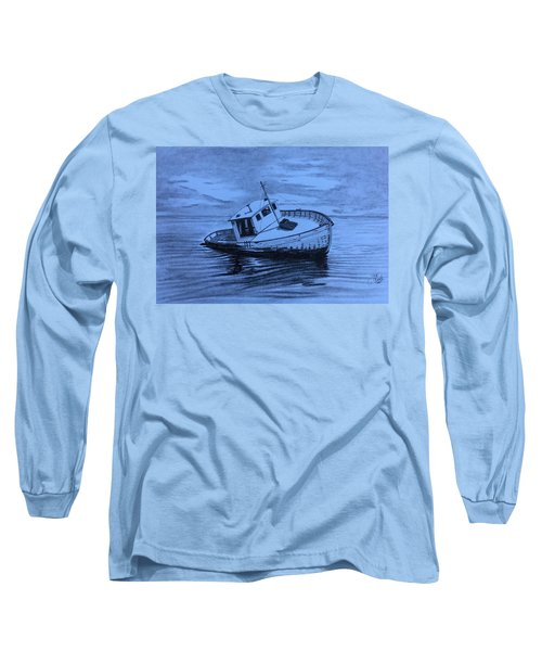 Last Voyage  Long Sleeve T-Shirt