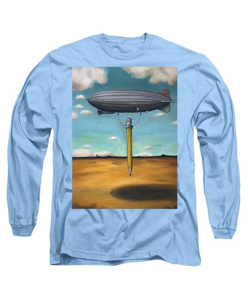 Lead Zeppelin Long Sleeve T-Shirt