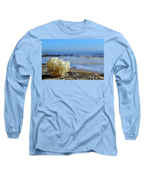 Left By The Tide Long Sleeve T-Shirt