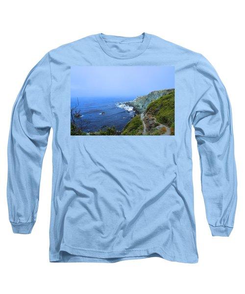 Left Coast Long Sleeve T-Shirt