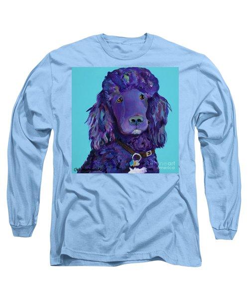 Leo Long Sleeve T-Shirt