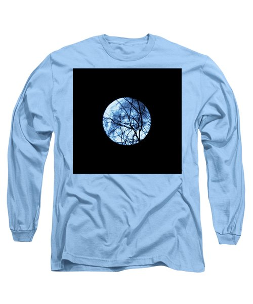 Lesser One Long Sleeve T-Shirt