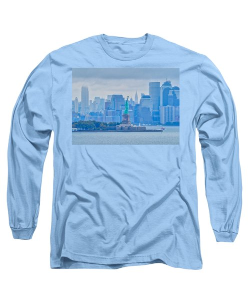 Liberty For All Long Sleeve T-Shirt