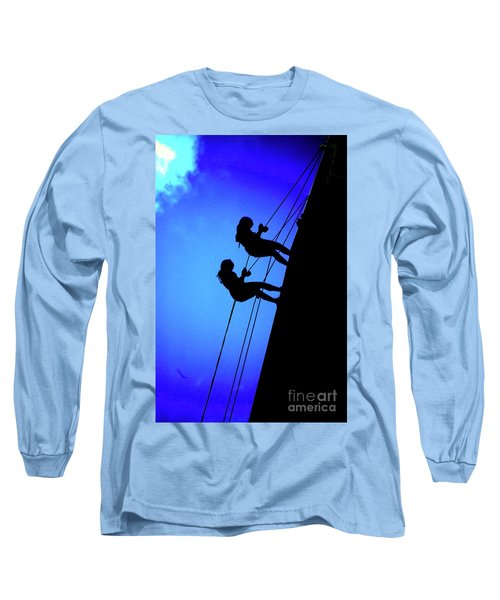 Lifelines And Companions Long Sleeve T-Shirt