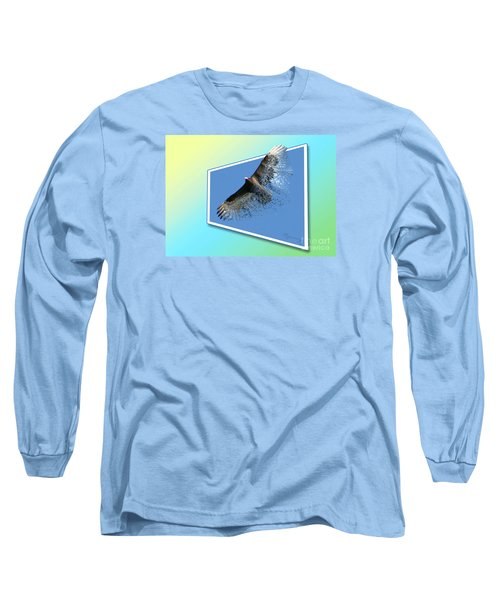 Life's Impermanence  Long Sleeve T-Shirt