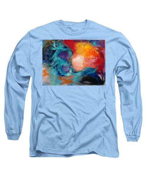 Light Energy Long Sleeve T-Shirt