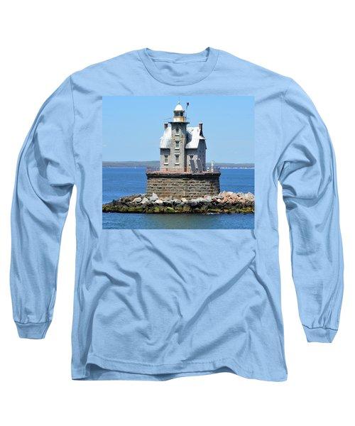 Lighthouse 2-c Long Sleeve T-Shirt