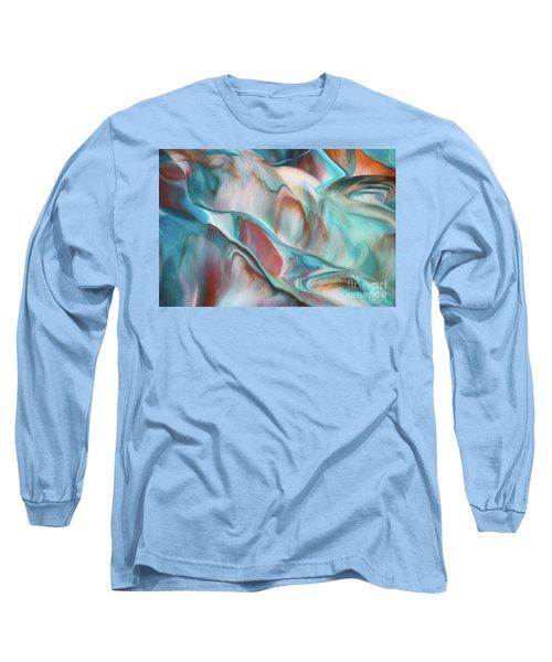 Like Georgia Long Sleeve T-Shirt