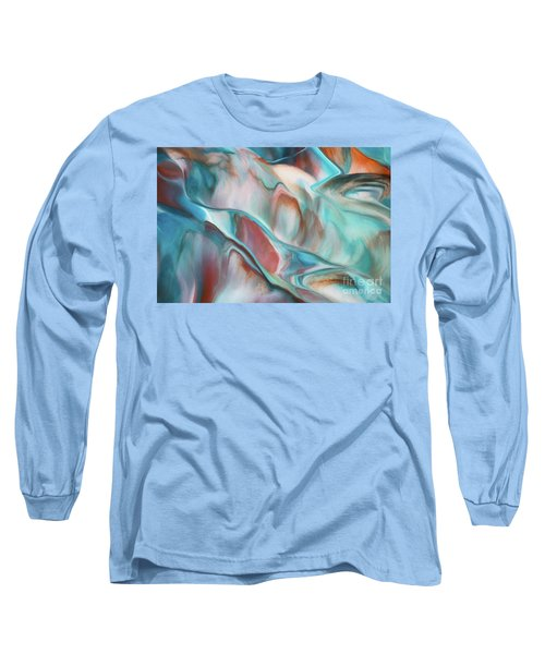 Like Georgia Long Sleeve T-Shirt