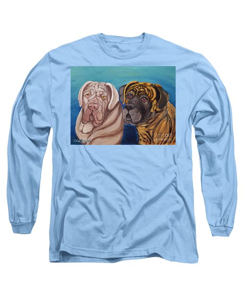 Lily Rose Maggie Moo Long Sleeve T-Shirt