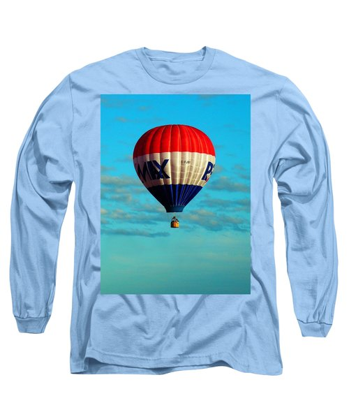 Loneliness ... Long Sleeve T-Shirt