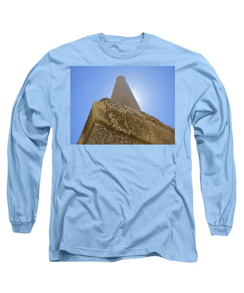 Lonely In Heliopolis Long Sleeve T-Shirt