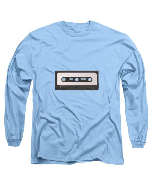 Long Play Long Sleeve T-Shirt