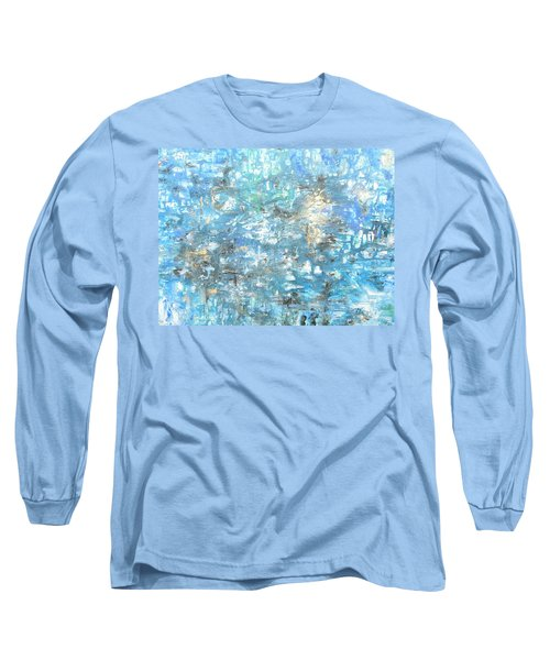 Looking For Heaven Long Sleeve T-Shirt