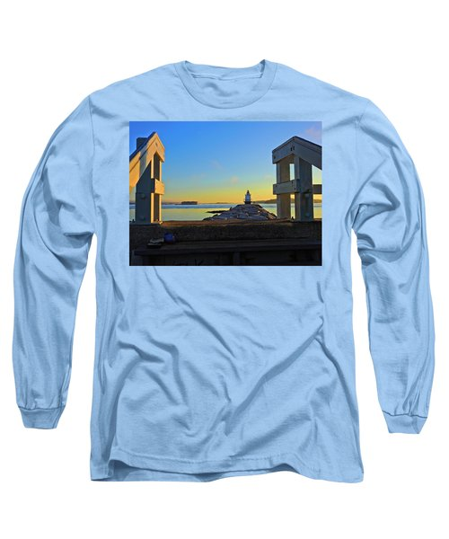 Lost Shoes Long Sleeve T-Shirt