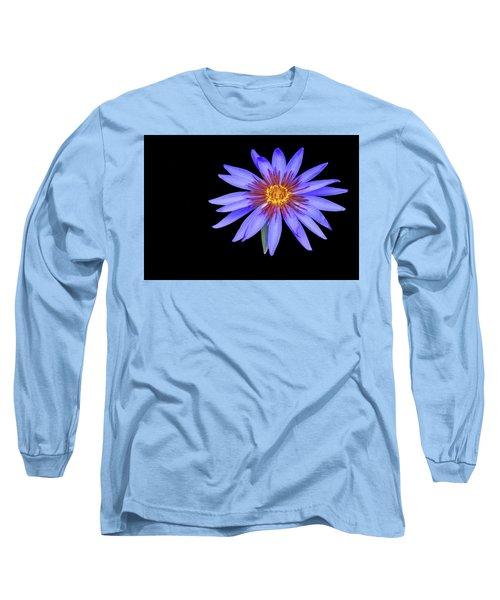 Lotus Long Sleeve T-Shirt