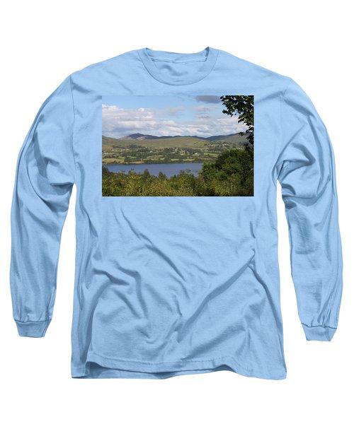 Lough Eske 4237 Long Sleeve T-Shirt