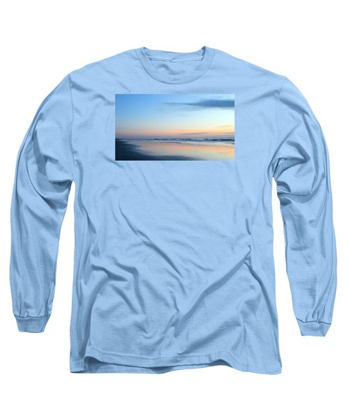 Love Is In My Life Long Sleeve T-Shirt by Fiona Kennard