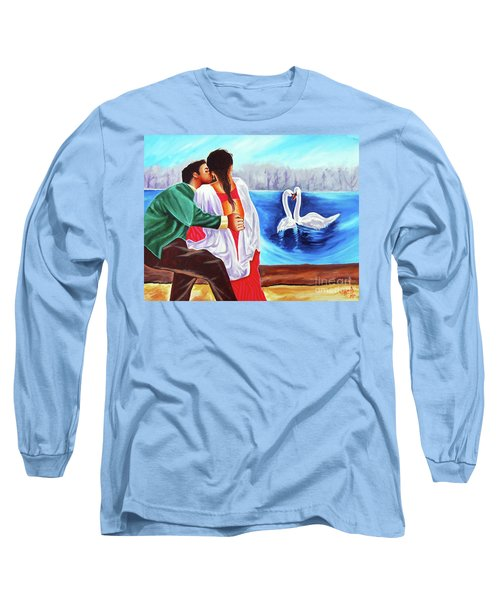 Love Undefined Long Sleeve T-Shirt