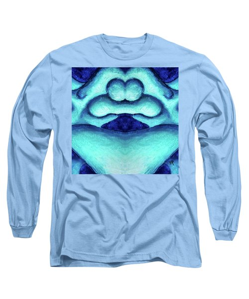Loving Union Long Sleeve T-Shirt by Versel Reid
