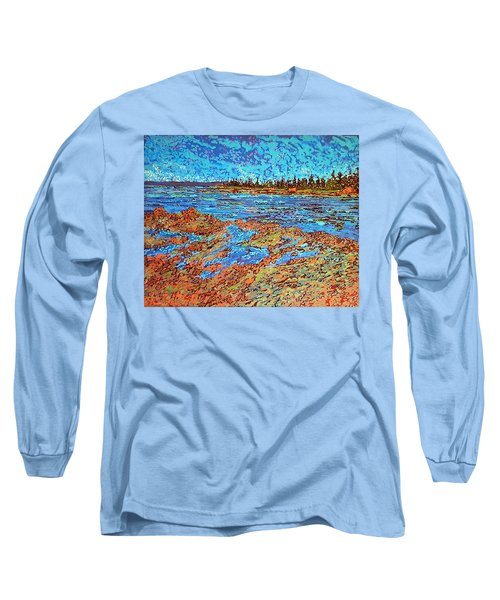 Low Tide Oak Bay Nb Long Sleeve T-Shirt