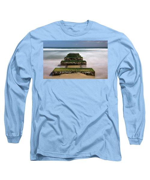 Low Tide Reveal Long Sleeve T-Shirt