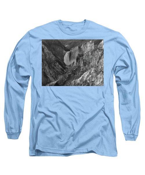 Lower Falls Long Sleeve T-Shirt