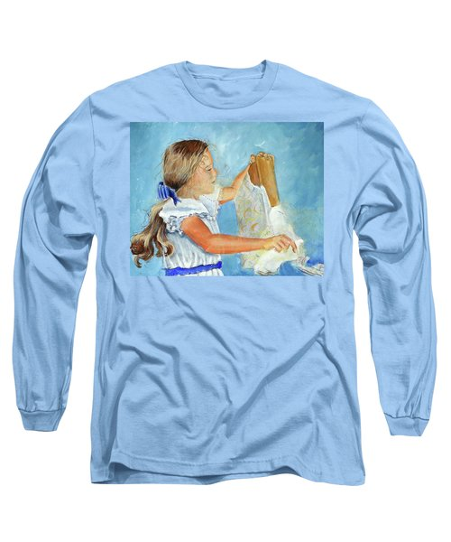 Lydia's 9th Birthday Long Sleeve T-Shirt