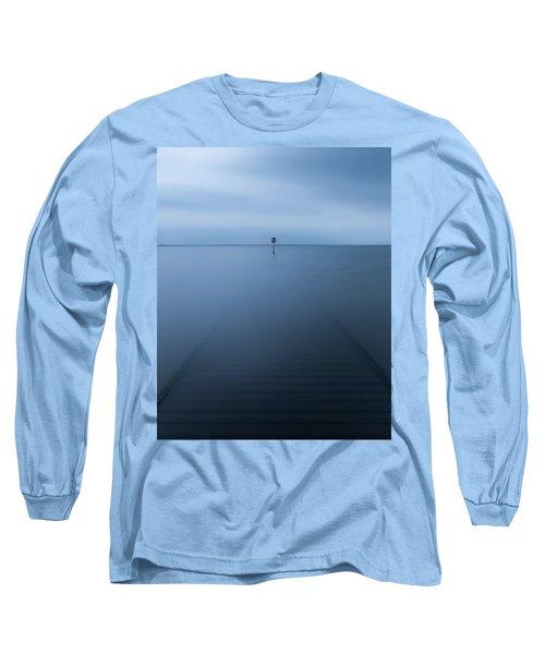 Lytham Jetty  Long Sleeve T-Shirt