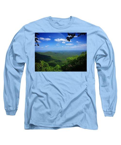 Mackaye Overlook Long Sleeve T-Shirt
