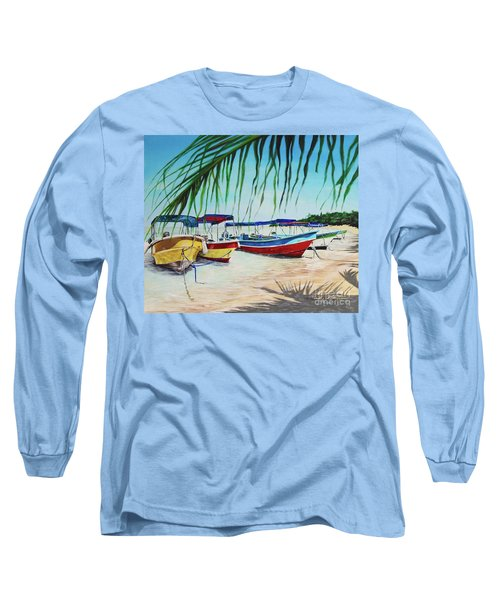 Made In The Shade Long Sleeve T-Shirt