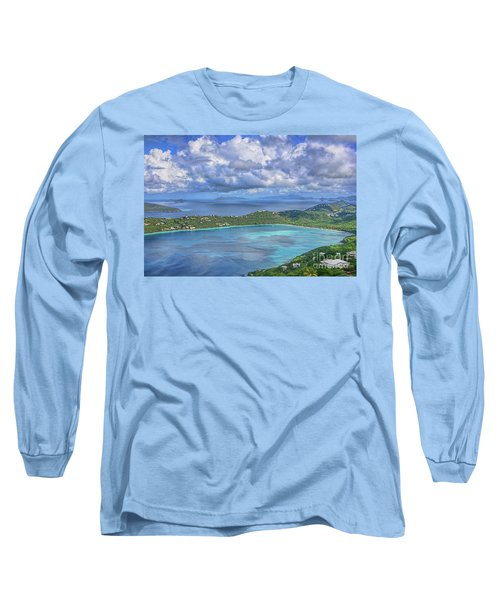 Magens Bay  Long Sleeve T-Shirt