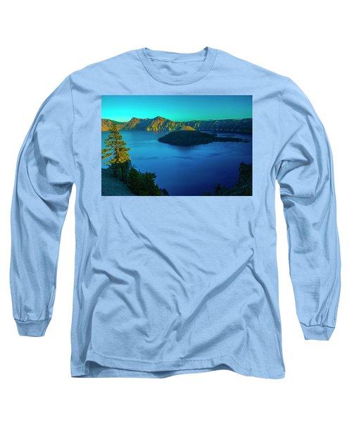 Magic Hour Long Sleeve T-Shirt