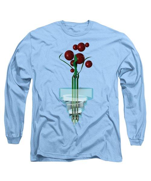 Magic Plant Long Sleeve T-Shirt