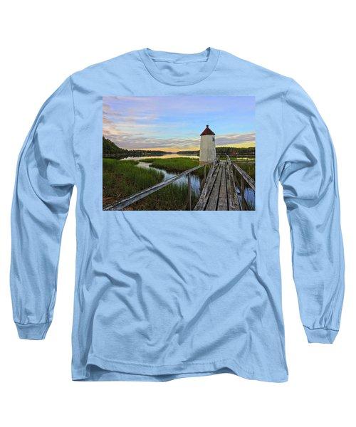 Magical Morning Musings Long Sleeve T-Shirt