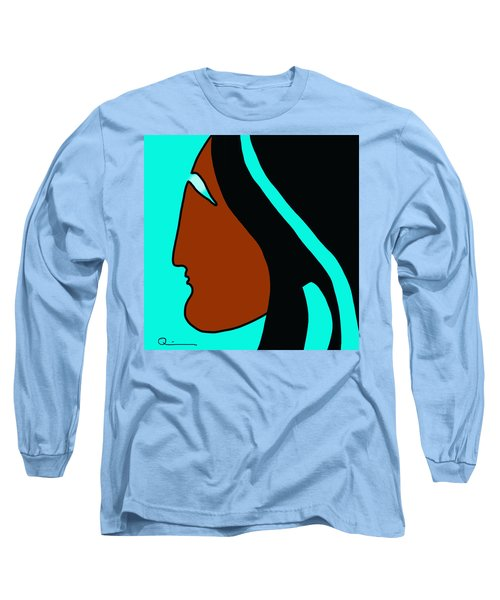 Maiden 2 Long Sleeve T-Shirt
