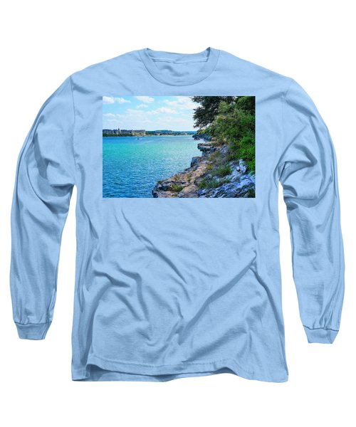Many Things To Do Long Sleeve T-Shirt