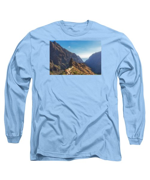 Masca Long Sleeve T-Shirt